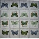 Бабочки. Sagen Vintage