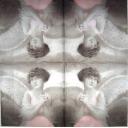 Ангел нежный. Sagen Vintage