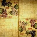 Три сорта винограда