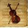Скрипка и ноты