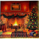 Уют новогодний