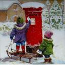 Дети и почта