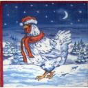 Петух Санта