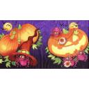 Пауки и тыквы