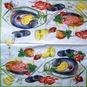 Рыбный стол