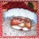 Дед мороз не красный нос :)