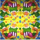 Клоуны и шарики