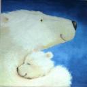 Умка с мамой