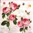 Розы POST CARD