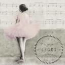 Sagen Vintage Балет