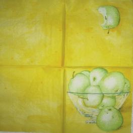 Яблоки. Мона Свард