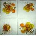 апельсины с гвоздикой