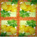 красивые лимоны