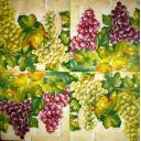 живописный виноград
