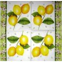 веточки лимона