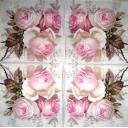 три розы SAGEN VINTAGE