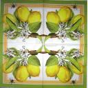 Лимоны и пчелка