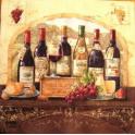 Вино в арке