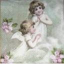 два ангела SAGEN VINTAGE