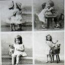 четыре фото SAGEN VINTAGE