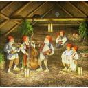 концерт у гномов