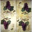 Виноград, винтаж