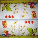 Сказочные ягоды Madame est Servie