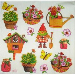садовые прелести