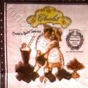 шоколад винтаж