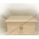 коробка с ящичком