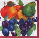 Фрукты и виноград