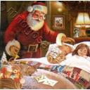 рождественский сон....