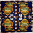 Tea.  DUNI