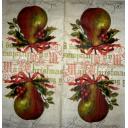 рождественская груша