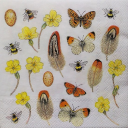 пчелки, бабочки ......