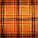 шотландка  коричневая