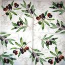 маслины и эскизы