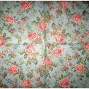 лен с цветами (Г1)
