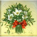 букетик новогодний