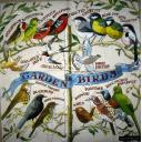 птички сада
