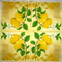 лимоны в арке