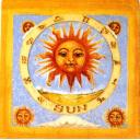 время солнца