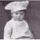 маленький поваренок Sagen Vintage