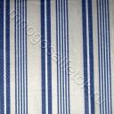 ткань полоска синяя