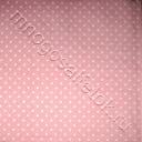 мелкий горошек  на пыльной розе