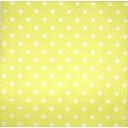 горошек на светло желтом