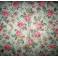 лен с цветами (С1)