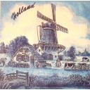 старая Голландия