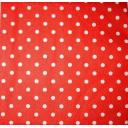 Белый на красном (2)