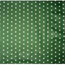 звездочки на зеленом